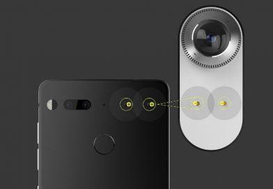 Essential Phone — смартфон от создателя Android