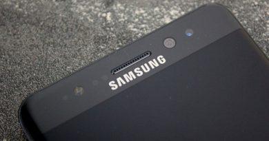 Samsung Galaxy J7 (2017) выделится дизайном