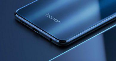 Характеристики Huawei Honor 9 слили в сеть