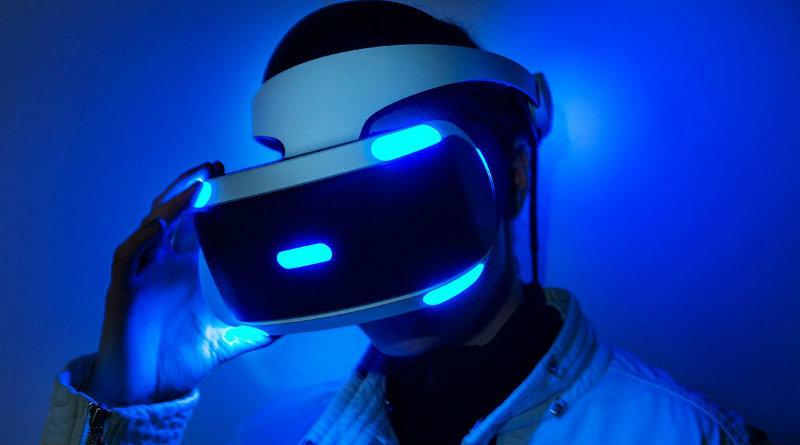 Судя по сведеньям СМИ, у новоиспеченного автономного VR-шлема Samsung появится рекордного разрешение