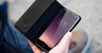 Фото дня: финальный вариант дизайна iPhone 8