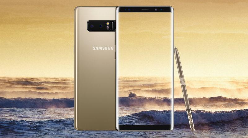 Galaxy S8 | Фото: samsung.com