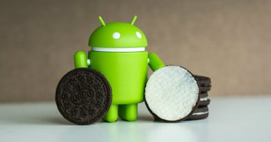 Названа дата релиза Android 8.0 Oreo