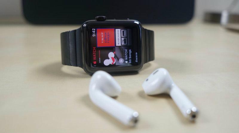 apple watch | Фото: https://twitter.com/philiped/