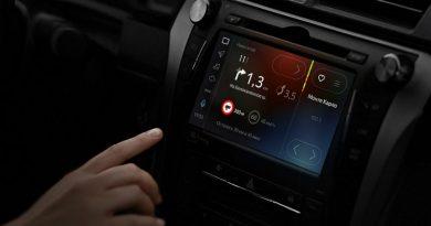 «Яндекс.Авто» — новая система для автомобилей