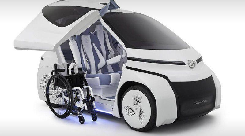 Concept-i Ride | Фото: motor.ru