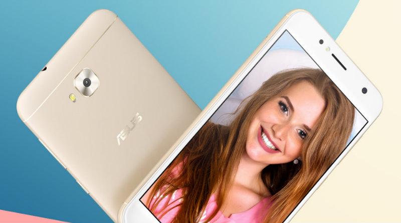 ZenFone 4 Selfie Lite | Фото: droidholic.com