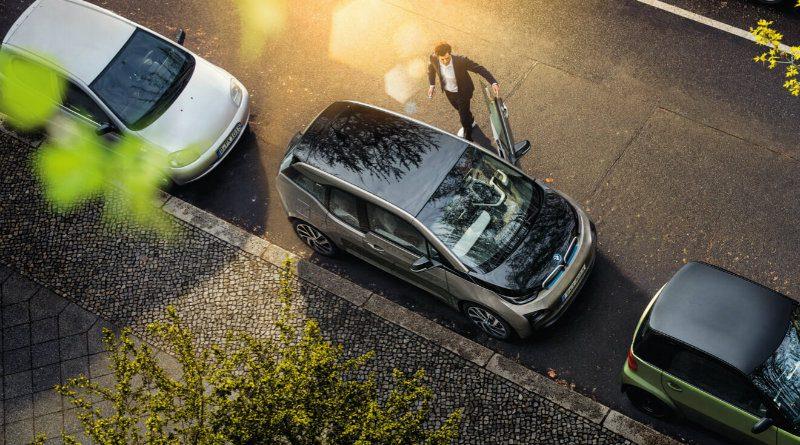 BMW i3 | Фото: bmw.com