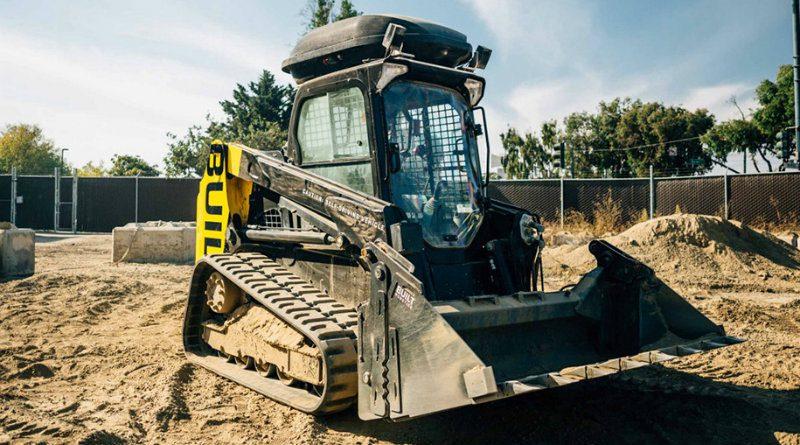 Беспилотный трактор | Фото: motor.ru