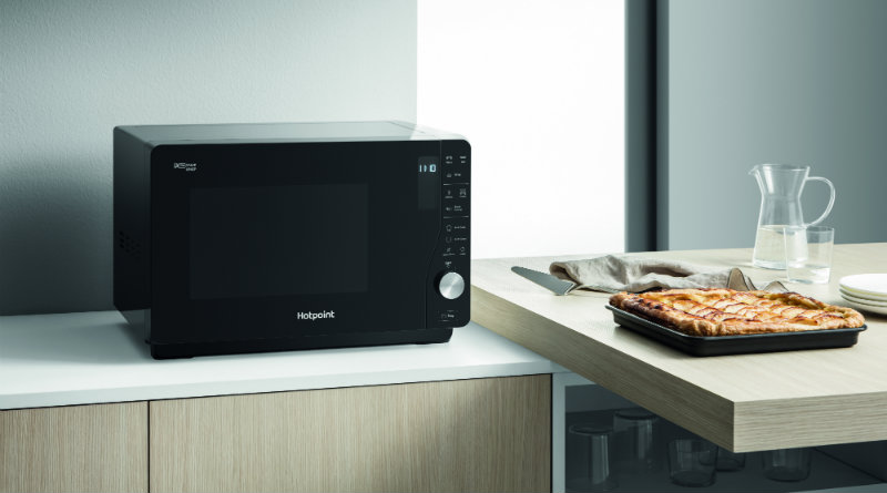 Hotpoint Extra Space Crisp | Фото: Hotpoint