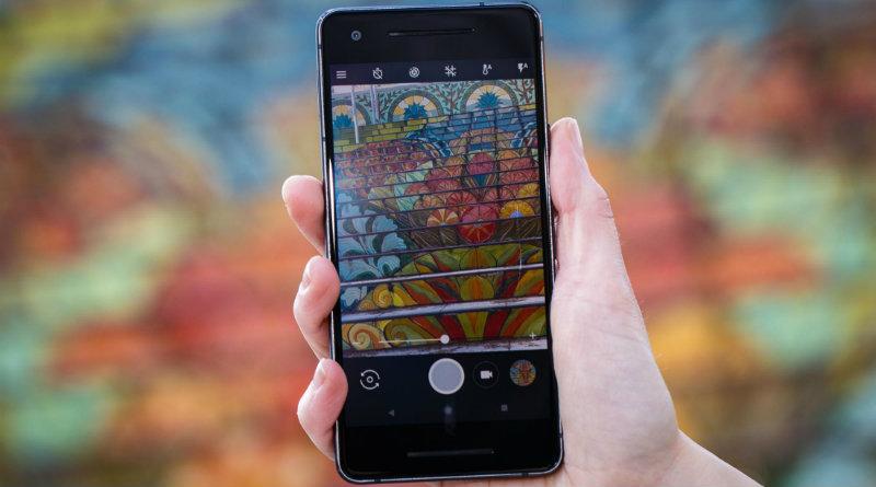 Google Pixel 2 | Фото: cnet.com