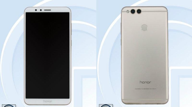 Honor 7X | Фото: 3dnews.ru