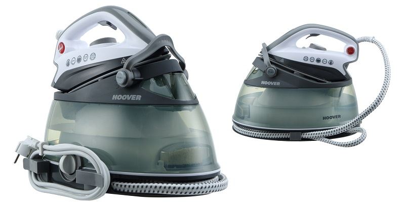 Hoover Iron Vision 360 | Фото: Hoover