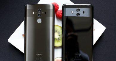 Huawei Mate 10 и 10 Pro | Фото: engadget.com
