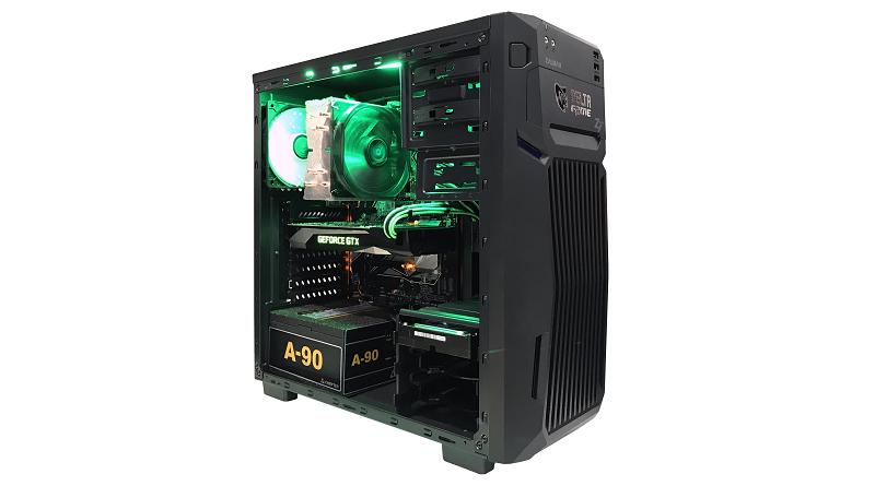 Компьютер Naga