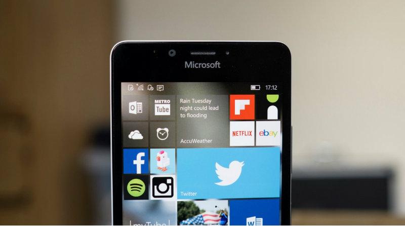 Microsoft Lumia | Фото: http://mspoweruser.com