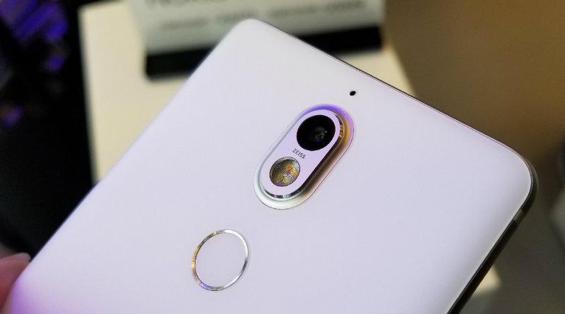 Nokia 7 | Фото: techdroider.com
