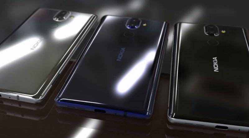 Nokia 9 | Фото: YouTube