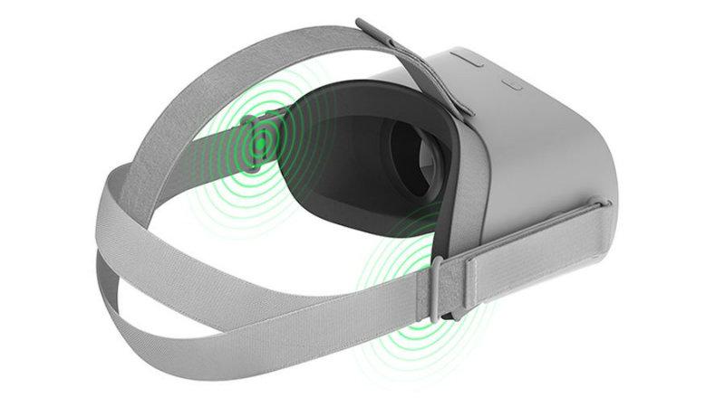 Oculus Go | Фото: engadget.com