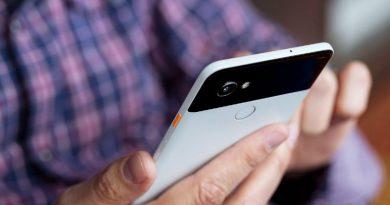 Google Pixel 2 | Фото: theverge.com