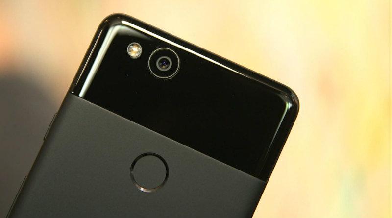 Pixel 2 | Фото: cnet.com