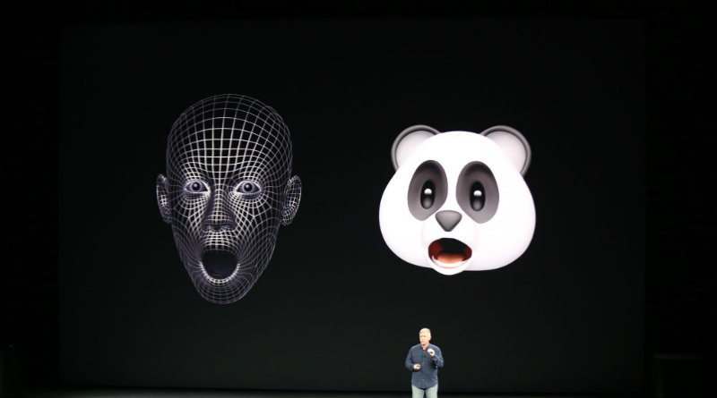 Face ID | Фото: theverge.com