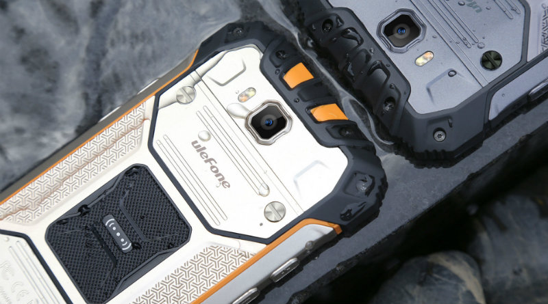 Ulefone Armor 2 | Фото: androidmall.co.uk