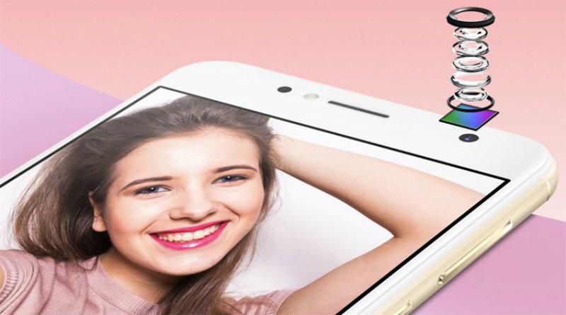 ZenFone 4 Selfie Lite | Фото: 3dnews.ru