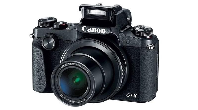 PowerShot G1 X Mark III | Фото: 3dnews.ru