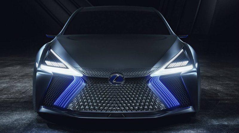 LS+ Concept | Фото: motor.ru