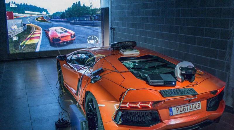 Lamborghini | фото: motor.ru