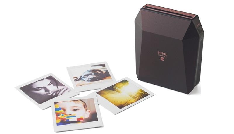 Fujifilm Instax Share SP-3 SQ | Фото: 3dnews.ru