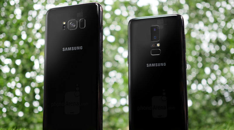 Samsung Galaxy S9 | Фото: fullhub.ru