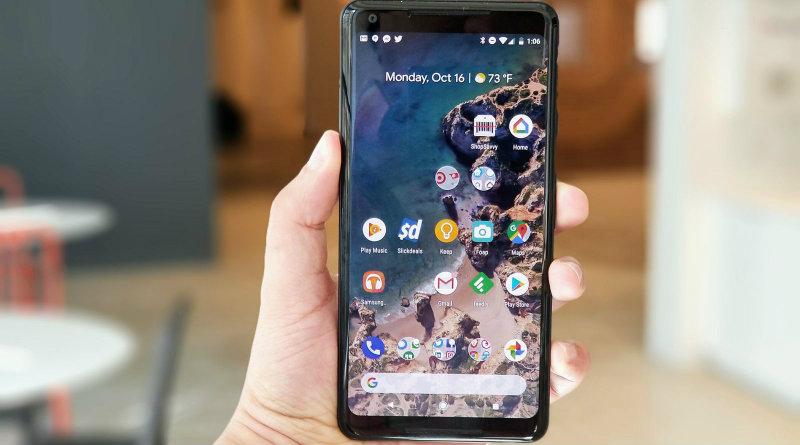 Google Pixel 2 XL | Фото: cnet.com