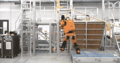 Робот honda | Фото: youtube.com