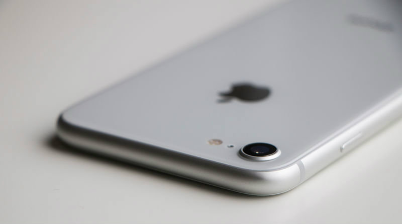 iPhone 8 | Фото: lifehacker.com