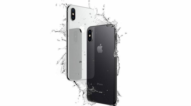 iPhone X | Фото: Apple