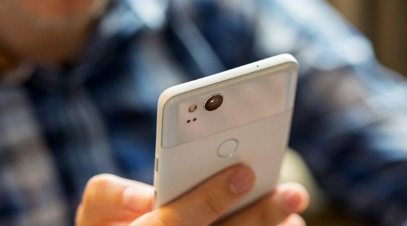 Pixel 2 | Фото: theverge.com