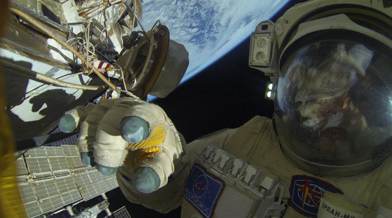 панорамное видео из космоса | Фото: 3dnews.ru