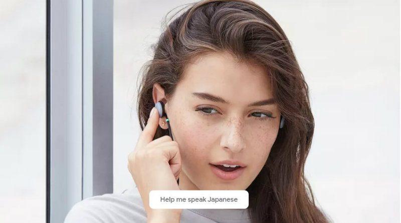 google buds | Фото: phonearena.com