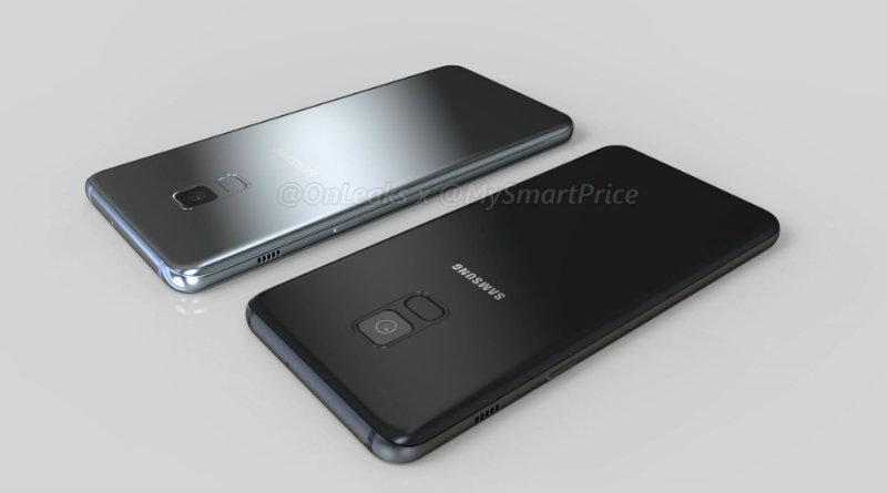 Galaxy A5 и A7 | Фото: fullhub.ru