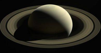Сатурн | Фото: 3dnews.ru