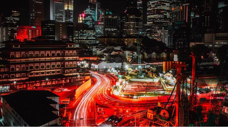 Сингапур | Фото: 3dnews.ru
