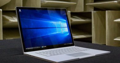 Surface Book 2   Фото: theverge.com