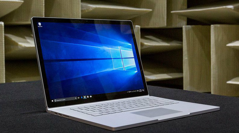 Surface Book 2 | Фото: theverge.com