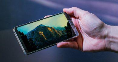 LG G6 | Фото: gqitalia.it