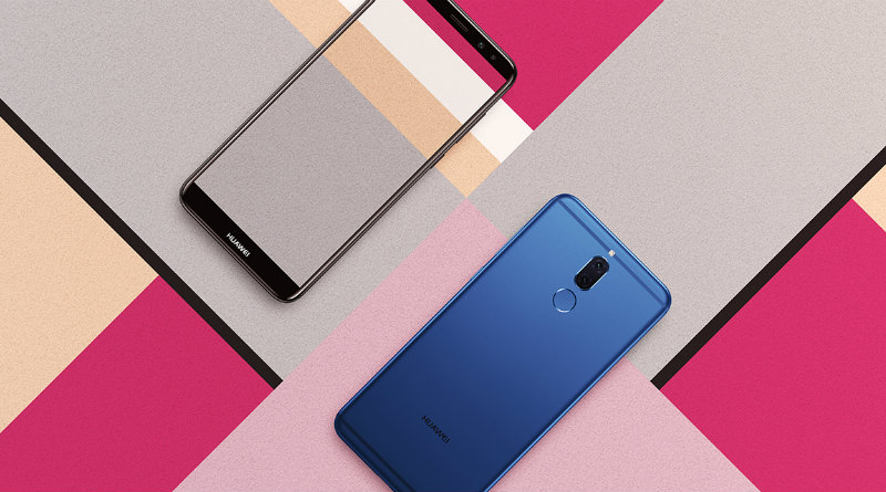 Huawei Nova 2i | Фото: technave.com