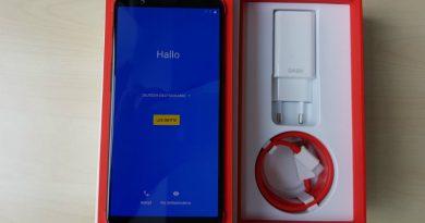 OnePlus 5T | Фото: 3dnews.ru