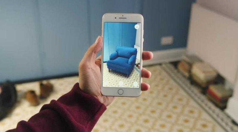 ARKit | Фото: mobile-ar.reality.news