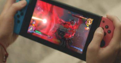 Switch | Фото: Nintendo